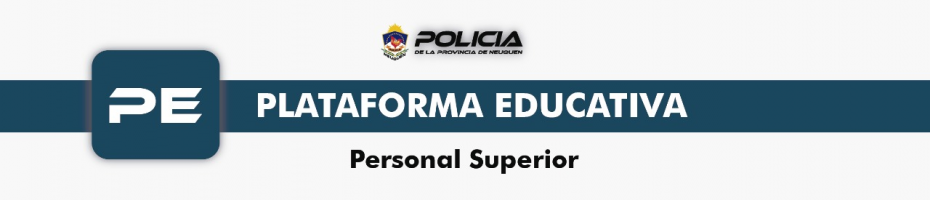 Plataforma Web Educativa